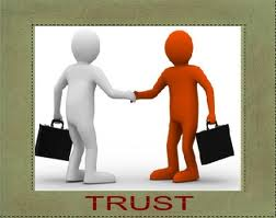 zaufanie w biznesie