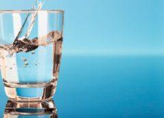 Bez wody ani rusz